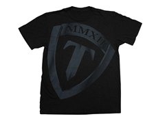 Torque Vintage Shield Shirt