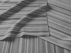 Random Wool Flatweave Rug - 5' x 8'