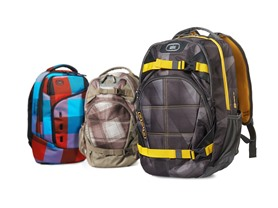 "OGIO 15"" Laptop Backpack - 2 options"