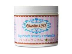 Grandma El's Diaper Rash Remedy 3.75 oz