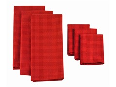 Heavyweight Dishtowel Set-4 Colors
