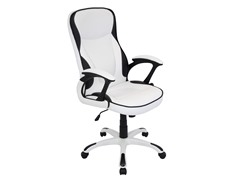 Lumisource Storm Office Chair- White