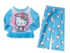 Hello Kitty 2-Piece Set (2T-4T)