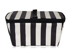 XO Brush Boxe Black/Stripe