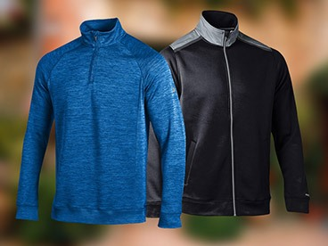 Under Armour Cool Weather Apparel