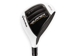 TaylorMade Burner SuperFast 2.0 Rescue Wood