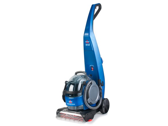 Bissell Lift Off Deep Cleaning System
