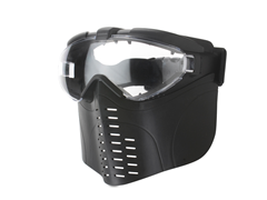 Crosman Airsoft Full Face Mask