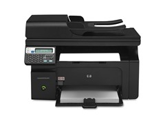 LaserJet Pro Multifunction Printer
