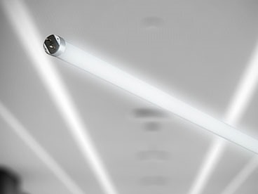 Totally Tubular Lights