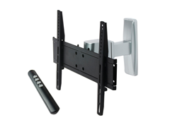 "Motorized Tilting Mount for 17-37"" TVs"