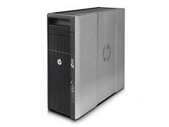 Z620 Dual Intel Xeon 6-Core Workstation
