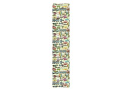 Peel & Stick Growth Chart - Planes & More
