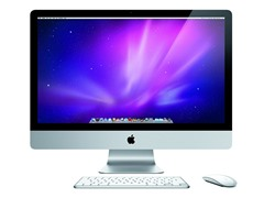 "iMac 27"" Intel i5 Quad Core AIO Desktop"