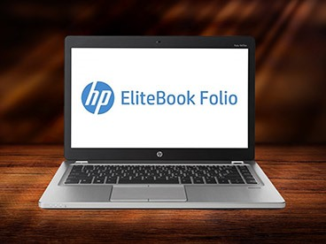 HP Folio Laptops