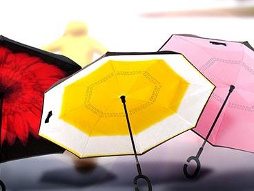Umbrellas for U-N-I