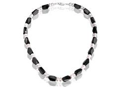 Black Egyptian Necklace