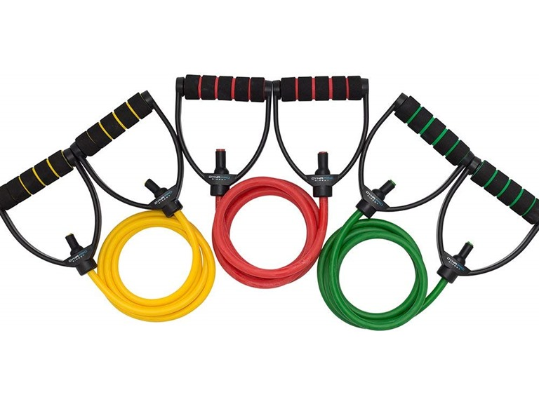 Set of Resistance Bands by DYNAPRO
