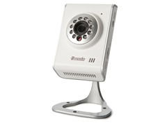 720p Wireless Indoor IP Camera