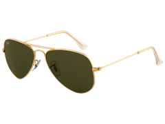 Small Aviator Sunglasses