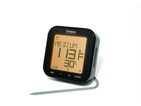 OSI Grill Right Bluetooth BBQ Thermometer