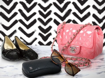 Chanel Sunglasses, Bags and Shoes