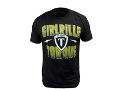 Girlrilla Women's Tee (S)