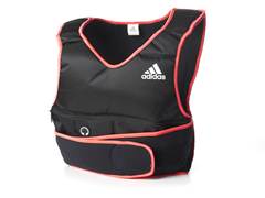 adidas Weighted Vest - Short