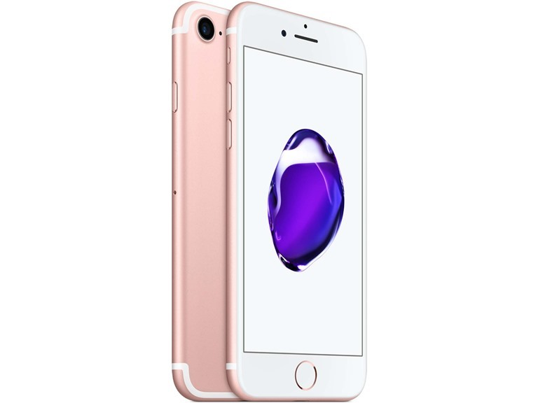 iPhone 7 (GSM Unlocked)(S&D)