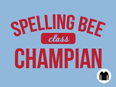 Spelling Bee Long-Sleeve Tee