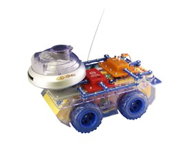 Snap Circuits Rover Deluxe