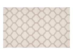 Frontier Flatweave Ivory- Multiple Sizes