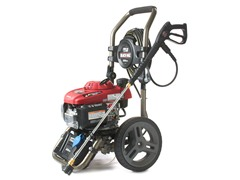 Black Max 2,700psi Power Washer