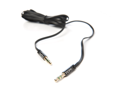 the OX 3.5mm to 3.5mm Audio Cable