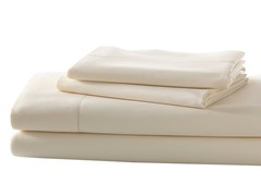 1000TC Sheet Set-Ivory-3 Sizes