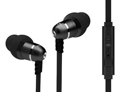 M9P In-Ear Headphone w/ Mic + Remote