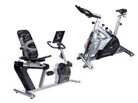 Your Choice Diamondback Indoor Cycle