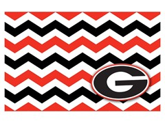Georgia  -  Chevron