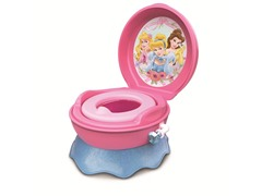 The First Years Potty Seat - Princess