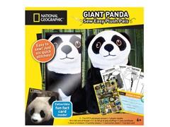 Make and Play Panda