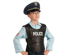 Deluxe Policeman