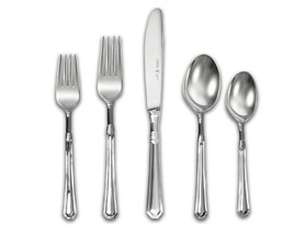 Zwilling Monumentale 65pc 18/10 Flatware Set