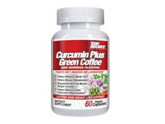TSN Curcumin Plus Green Coffee & Moringa