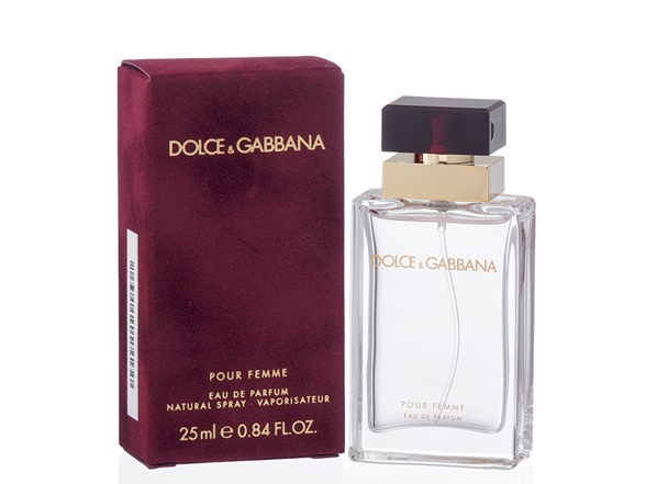 dolce gabbana pour femme edp spray fashion. Black Bedroom Furniture Sets. Home Design Ideas