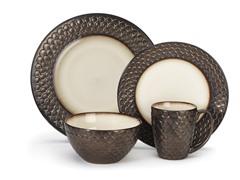 Cuisinart 16 Pc. Anais Stoneware Set