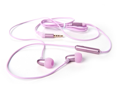 JLab 6M High-Performance Earbuds w/Mic