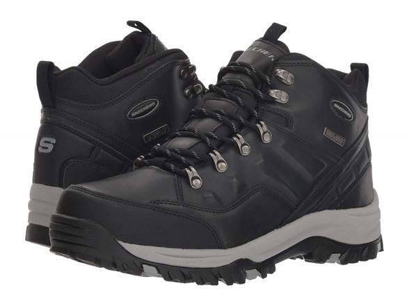 bb2b77d4b8372 Skechers Men's Relment-Traven Hiking Boot