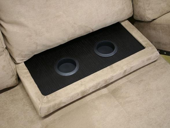 Amul Sofa Amp Chaise Convertible Sofa Bed