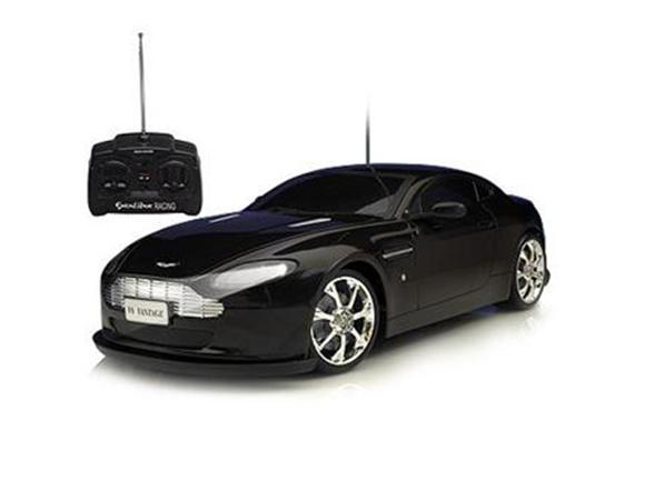 Aston Martin 1 10 Scale Remote Control Car
