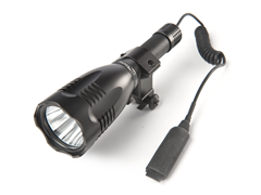 180 Lumen 5-Mode LED Flashlight